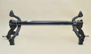Rear axle Peugeot 206 RC (2003-2013) – 2RC