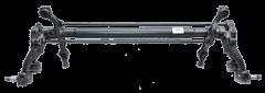 Tylna belka Peugeot 106, Citroen Saxo, Citroen AX, regeneracja