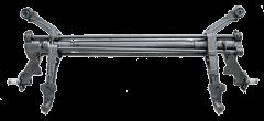 Tylna belka Peugeot Partner, Peugeot 405, Citroen Berlingo, Citroen Xsara Picasso, regeneracja