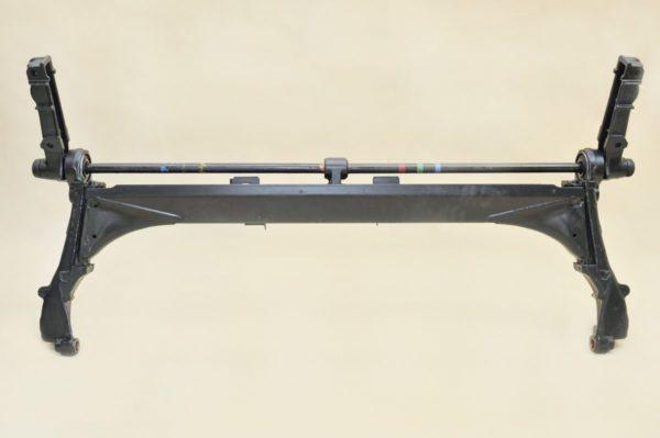 Tylna belka Renault Megane Scenic I (1996-2003) – Renault Scenic I (wszystkie typy) – RMS