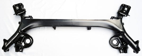 Tylna belka Citroen C4 II (2010 – 2018) – P08
