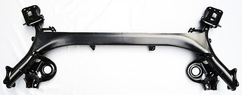 Rear axle Citroen DS4